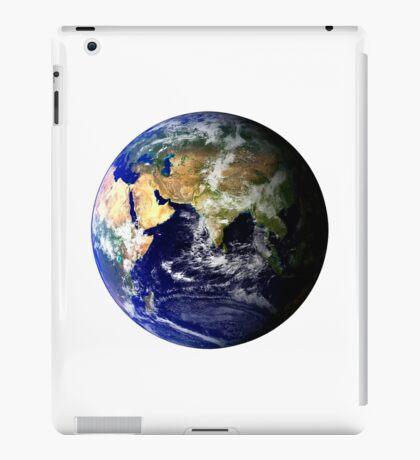 Earth Globe iPad Case/Skin
