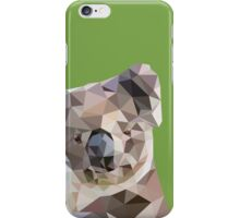 LP Koala Bear iPhone Case/Skin