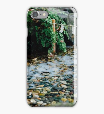 Washed Away iPhone Case/Skin