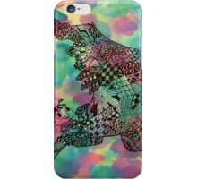 Sully & Boo  iPhone Case/Skin