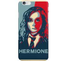 I'm Hermione Granger iPhone Case/Skin