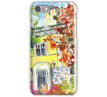 Bergamo Autumn 02 iPhone Case/Skin