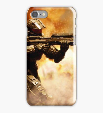 Explosions iPhone Case/Skin
