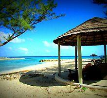 Sandals Resort Bahamas Beach_5 by MemoriesDecor