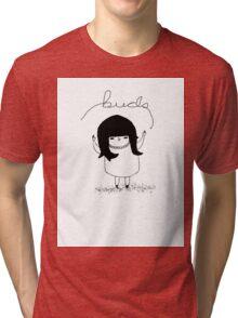 'Buds' Tri-blend T-Shirt