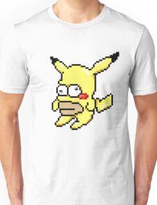 Pixel Homerchu Unisex T-Shirt