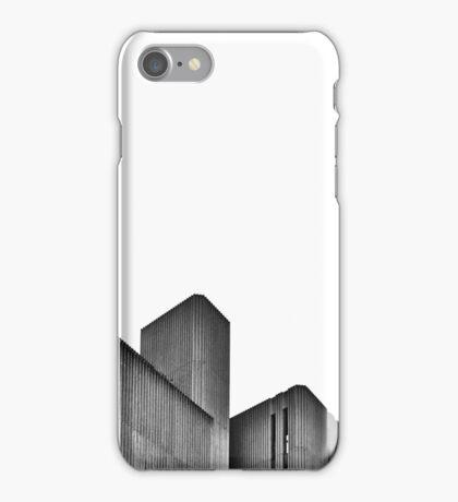 Blasted iPhone Case/Skin