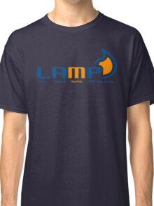 LAMP Stack Classic T-Shirt