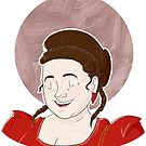 Princezna Droběna by k-bot
