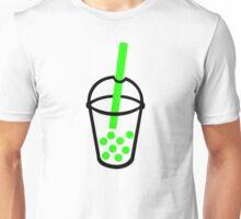 Bubble Tea Unisex T-Shirt