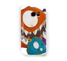 Monsters!!! Samsung Galaxy Case/Skin
