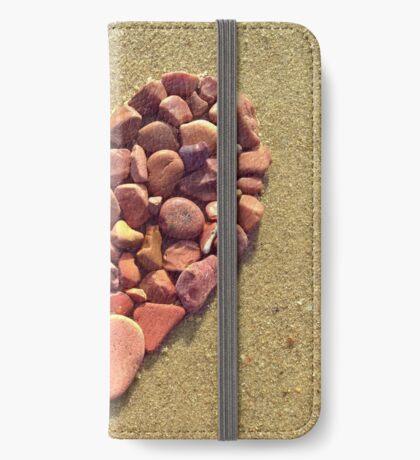 Love Rocks! V iPhone Wallet/Case/Skin