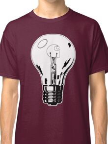I Have An Idea Check This Out Classic T-Shirt