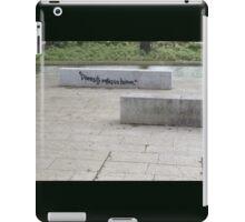 Diversity iPad Case/Skin