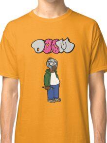 MF Doom Homer Doomer Classic T-Shirt