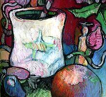 Lite Peppermint Blend by Jonathan Grauel