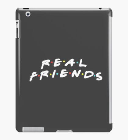 Kanye West - Real Friends iPad Case/Skin