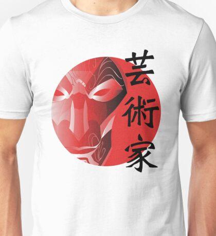 Jhin The Artist Unisex T-Shirt