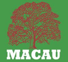 MACAU by IMPACTEES