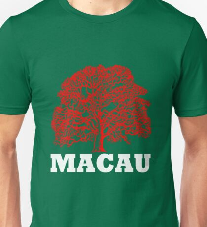 MACAU Unisex T-Shirt