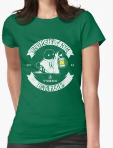 University of Nym TONBERRIES | FFXIV Womens Fitted T-Shirt
