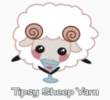 Tipsy Sheep Yarn! Kids Clothes