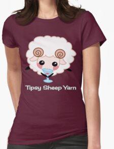 Tipsy Sheep Yarn! T-Shirt