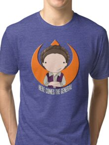 HCTG Tri-blend T-Shirt
