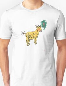 G is for Goat! T-Shirt
