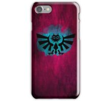 Majora's Crest iPhone Case/Skin