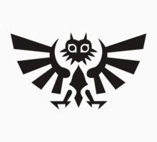 Majora's Crest by cluper