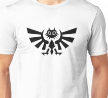 Majora's Crest Unisex T-Shirt