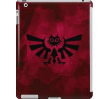 Majora's Crest iPad Case/Skin