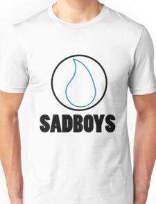 SADBOYS YUNG LEAN EMOTIONS Unisex T-Shirt