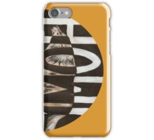 HOWL: I feel a change coming on... iPhone Case/Skin