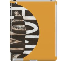 HOWL: I feel a change coming on... iPad Case/Skin