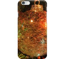 Blizzard in a Ball iPhone Case/Skin