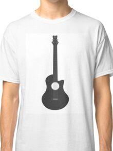 Music studio. Guitar Classic T-Shirt