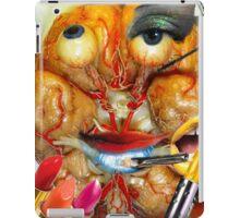 Makeup of the Brain iPad Case/Skin
