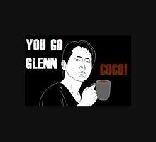 Glenn Cocoa Unisex T-Shirt