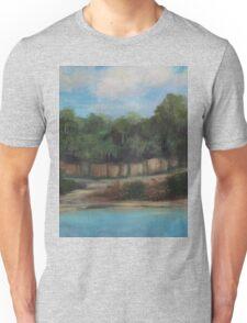 Studio View AC160216r Unisex T-Shirt