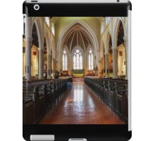 St. James Cathedral 2 iPad Case/Skin