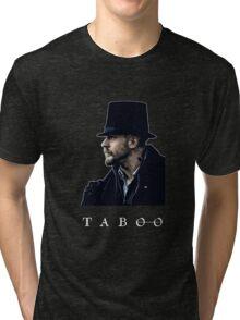 Taboo Hardy Tri-blend T-Shirt
