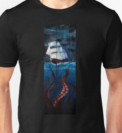 Sailor's Prayer Unisex T-Shirt