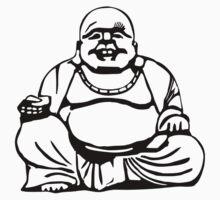 Buddha by Designzz