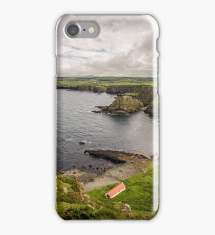 Port Moon Bothy iPhone Case/Skin