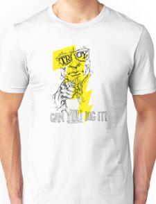 Troy NY, Home of Uncle Sam! Unisex T-Shirt