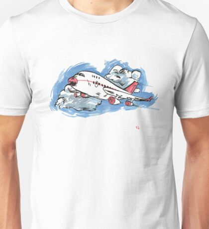A is for Aeroplane! T-Shirt