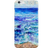 Betwixt Sand and Sky iPhone Case/Skin