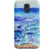 Betwixt Sand and Sky Samsung Galaxy Case/Skin
